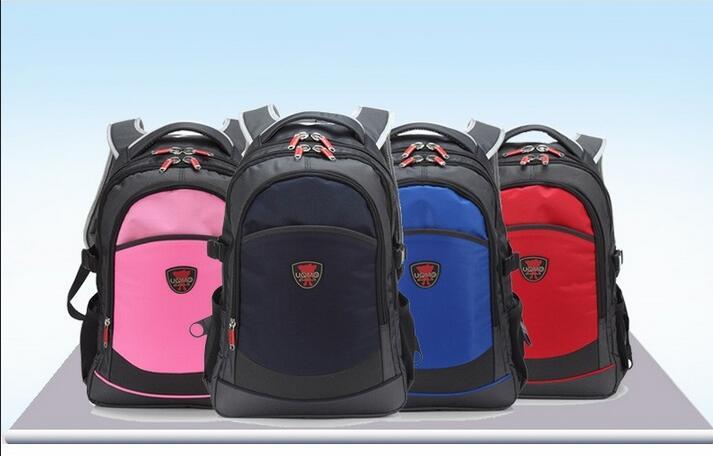 【送UNME餐袋】【UNME】台灣製造 多功能休閒後背包 可放筆電 3085 四色