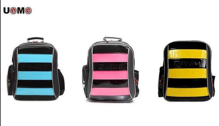 【送UNME餐袋】【 UNME 】台灣製造 兒童書包 小學生後背包 透氣散熱小學生書包 3096三色