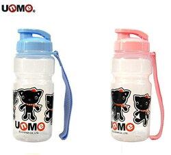 【UnMe】台灣製 MIT 兒童小水壺/粉紅色/粉藍色