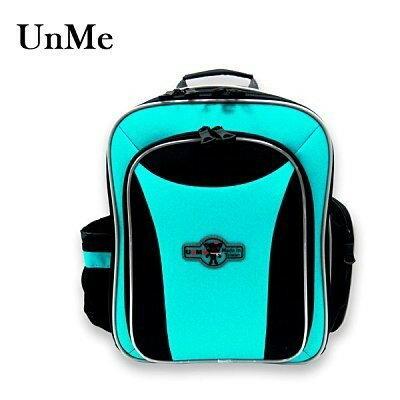 【送UNME餐袋】【UNME】 台灣製造 / 兒童書包 / 護脊書包 / 多收納層後背包 3329 兩色 0