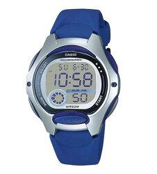 【CASIO】卡西歐10年電池 防水運動電子錶LW-200 LW-200-2A 台灣卡西歐保固一年 附原廠保固卡