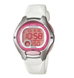 【CASIO】卡西歐10年電池防水兒童錶LW-200 LW-200-7A 台灣卡西歐保固一年 附原廠保固卡