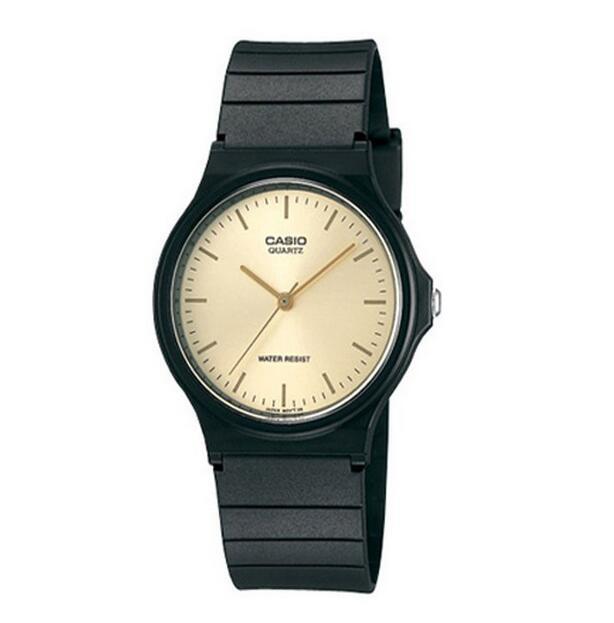 【CASIO】MQ-24-9ELDF 卡西歐 手錶 簡單 平價 指針錶 生活防水 台灣公司貨保固一年 附保固卡