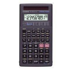 CASIO FX-82SOLAR 國家考試用工程計算機 國家考試指定 卡西歐 原廠公司貨 附保証書 2017製造