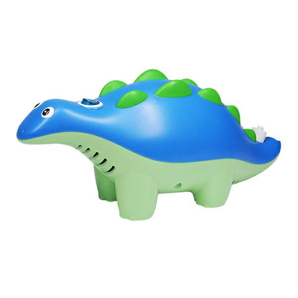 小恐龍機【寶兒樂】鼻沖洗器 吸鼻涕機 洗鼻器 (手持藥杯組+氧氣面罩噴霧組另可選購)