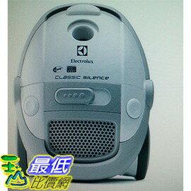 <br/><br/>  [COSCO代購 如果沒搶到鄭重道歉] 伊萊克斯超靜吸塵器(ZCS2000) _W88955<br/><br/>