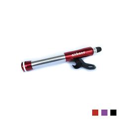 Airbone ZT-509 超時尚亮彩 美/法式雙頭軟管打氣筒