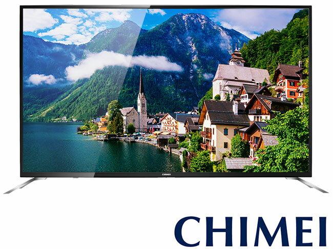 母親節 CHIMEI奇美 50型 智慧聯網低藍光液晶電視附視訊盒 TL-50A550