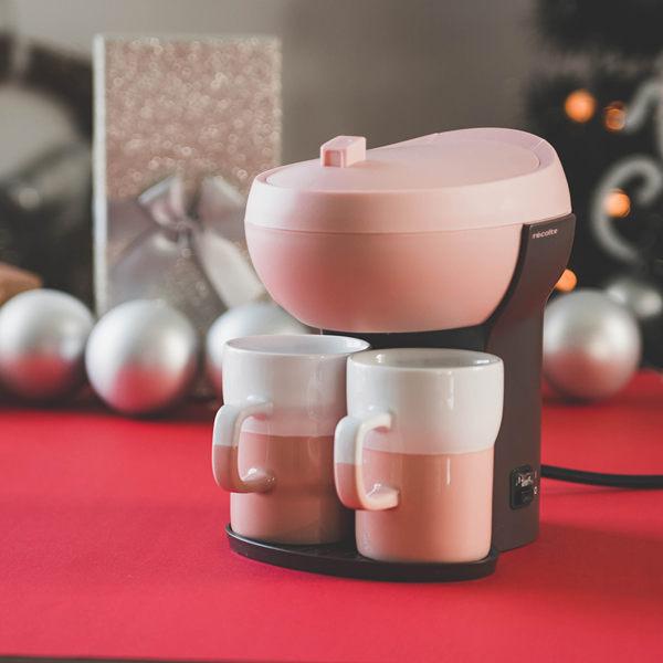 日本/咖啡機 recolte 日本麗克特 Kaffe Duo Paus 雙人咖啡機(三色) 完美主義【U0063】