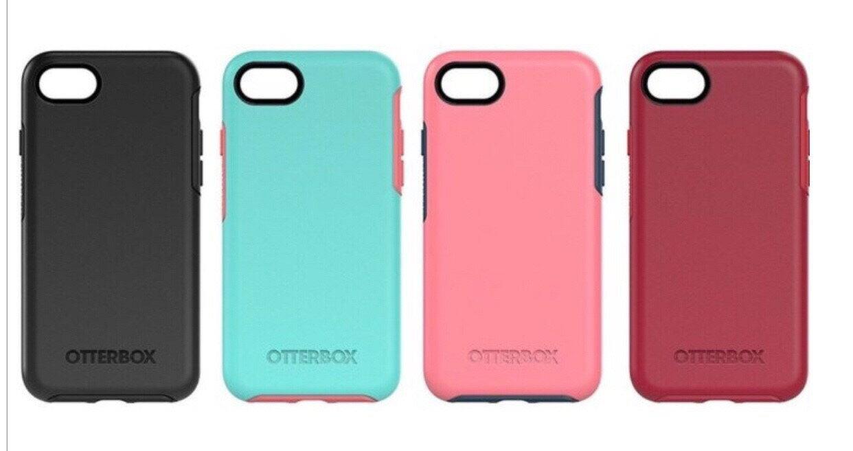 Otterbox Symmetry Series炫彩幾何系列 iPhone7 Plus
