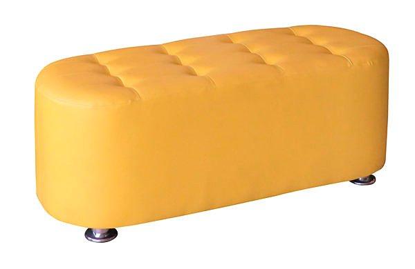 ~尚品傢俱~136~04 長板沙發椅  沙發椅 腳椅 輔助椅