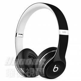 【曜德】Beats Solo 2 LUXE 豪華版 耳罩式耳機 黑 ★ 免運 ★