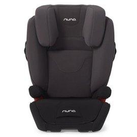 『121婦嬰用品館』Nuna Rebl plus 兒童安全座椅-黑灰