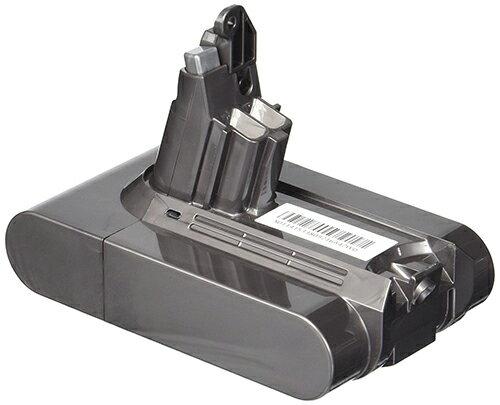 【美國代購】Dyson 原廠無線吸塵器替換用 電池 DC58/59/61 DC62 V6 Motorhead/DC72 專用