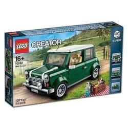 LEGO 樂高 Creator Expert MINI Cooper 10242 Construction Set