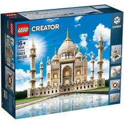 LEGO 樂高 Creator Expert Taj Mahal 10256 (5923 Piece)