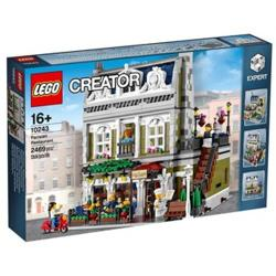LEGO 樂高 Creator Expert 10243 Parisian Restaurant