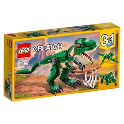 LEGO 樂高 Creator Mighty Dinosaurs 31058 Dinosaur toy