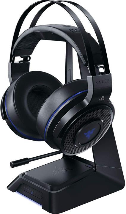 【日本代購】Razer Thresher Ultimate for PS4(R) DOLBY + 7.1 環繞耳機