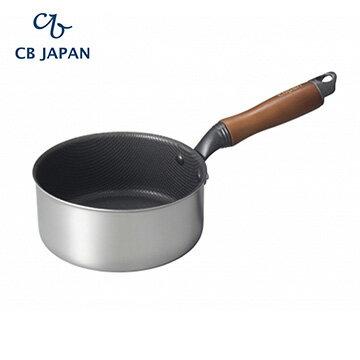 CB Japan COPAN系列不銹鋼鋁雙層迷你牛奶鍋