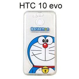 哆啦A夢空壓氣墊軟殼[大臉]HTC10evo(5.5吋)小叮噹【正版授權】