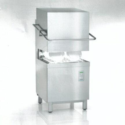 winterhalter P50 商用高溫掀門式洗碗機 ~店內有實機展示~【零利率】