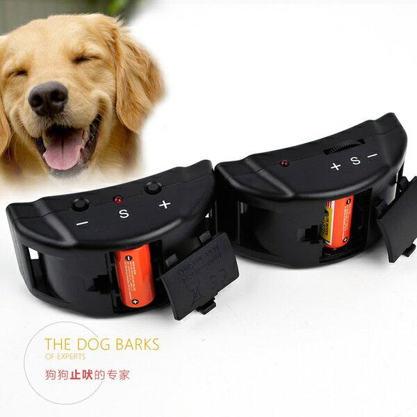 寵物止叫器 自動電擊 止吠器 訓練器 防狗叫 電擊項圈