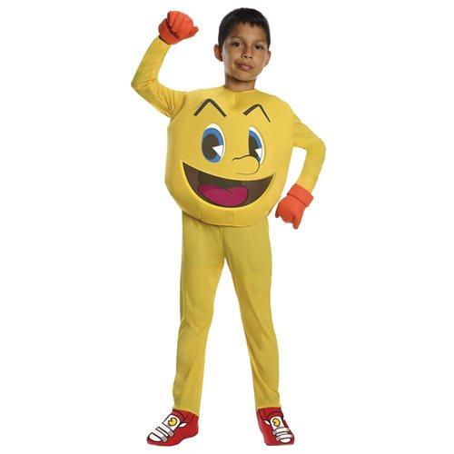 Pac-Man Child Costume - Large (12-14) 0