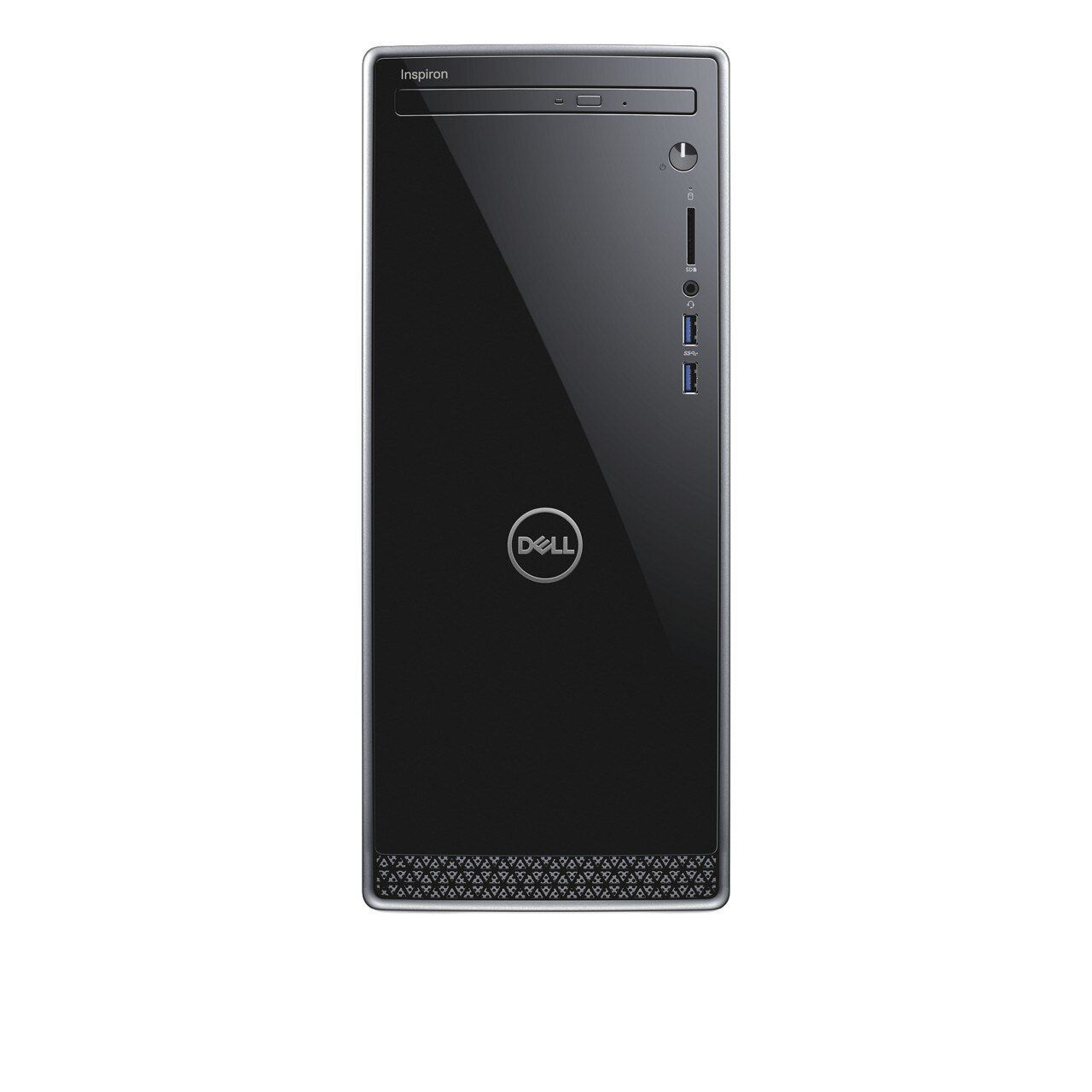 Dell Inspiron 3670 Desktop (i5-8400 / 12GB / 128GB SSD)