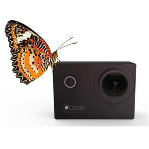 Caper 縮時攝影機 TL-one 動日記 用影像記錄生活的最佳方案