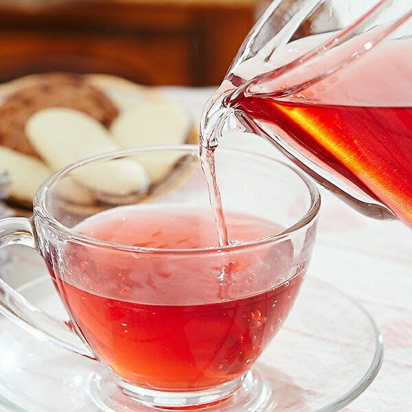 【午茶夫人】藍莓果子茶 - 8入 / 袋 ☆ 低熱量少負擔。花茶能量。提振精神活力up ☆ 無咖啡因。孕婦可以喝 ☆ 2