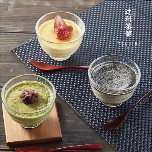 【辻利茶舗 x HARIO】耐熱湯吞小茶杯2入組。高品質耐熱玻璃製成,可耐熱120度。冷熱飲皆可使用,亦適用於烤箱與微波爐。原廠公司貨。 5