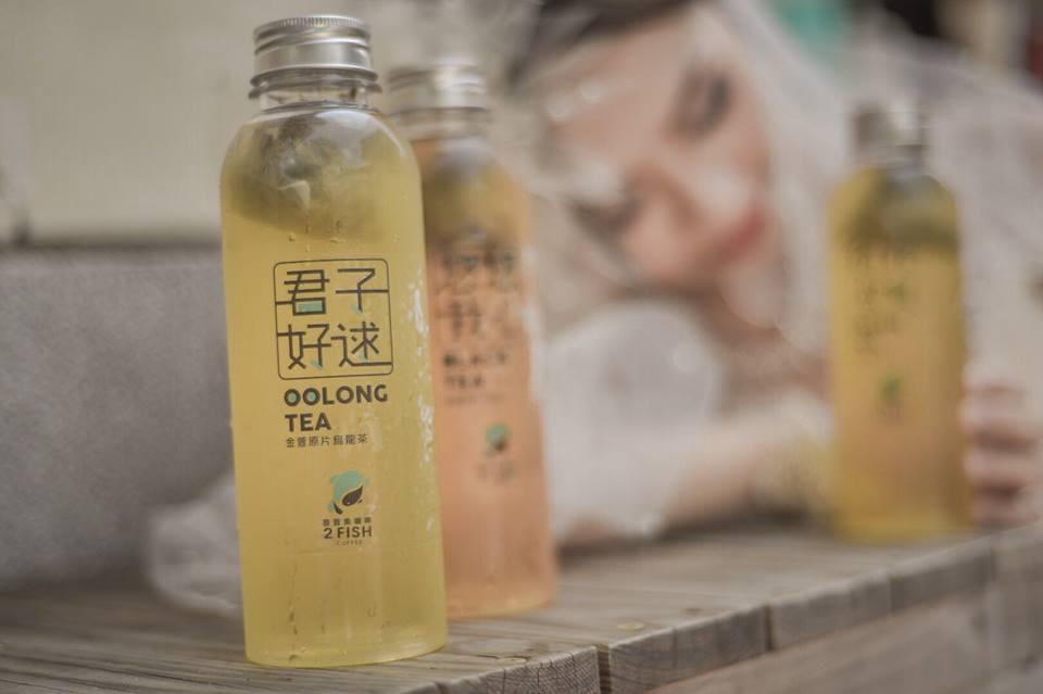 宜蘭原片炭培烏龍茶-君子好逑 500g【荳荳魚咖啡】宜蘭烏龍茶/包種茶 茶類中的經典茗品