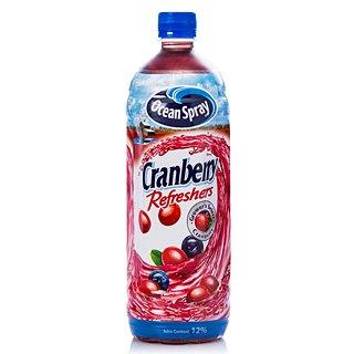 優鮮沛 蔓越莓綜合果汁飲料 980ml 1