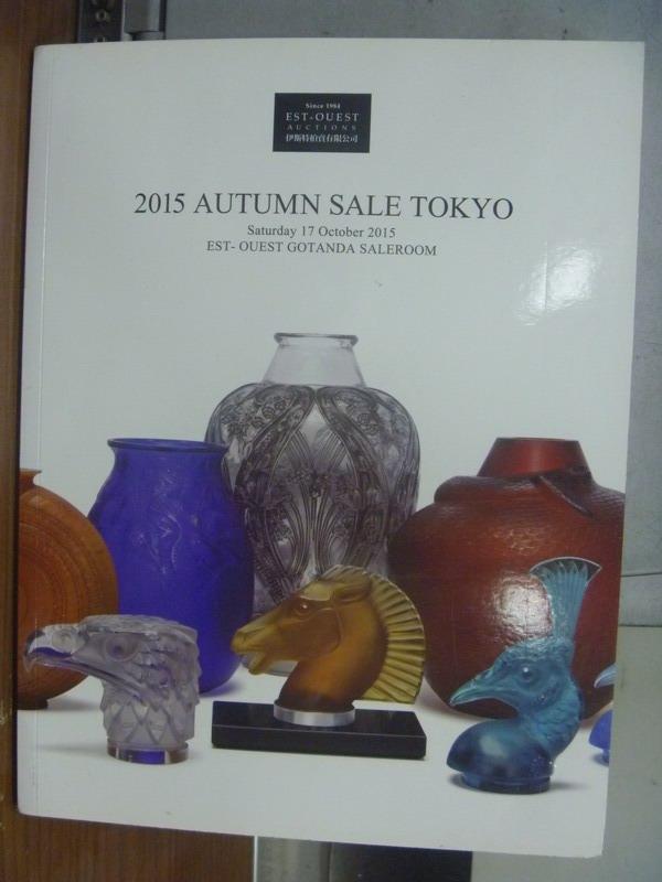 ~書寶 書T7/收藏_QCT~Est~Ouest_2015 Autumn Sale Tok