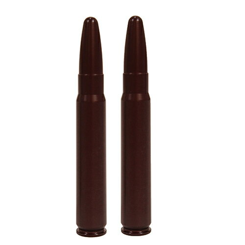 A-Zoom 9.3 x 62 Mauser,2, Rifle Snap Caps