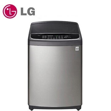 LG 11KG  DD直立式變頻洗衣機(極窄版) WT-SD117HSG 不鏽鋼銀 - 限時優惠好康折扣