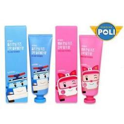 Poli波力-救援小英雄波力兒童牙膏 安寶草莓口味 / 波力藍莓口味 100g