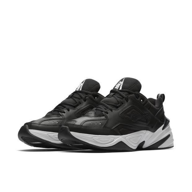 【NIKE】 M2K TEKNO 老爹鞋 休閒鞋 黑白 男女 (AV4789 002 Palace store) 1