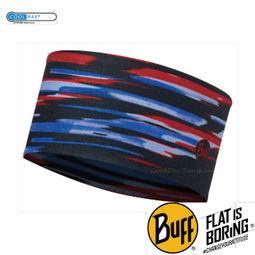 ├登山樂┤西班牙BUFF油彩印象Coolmax抗UV頭帶#BF113157-555-10