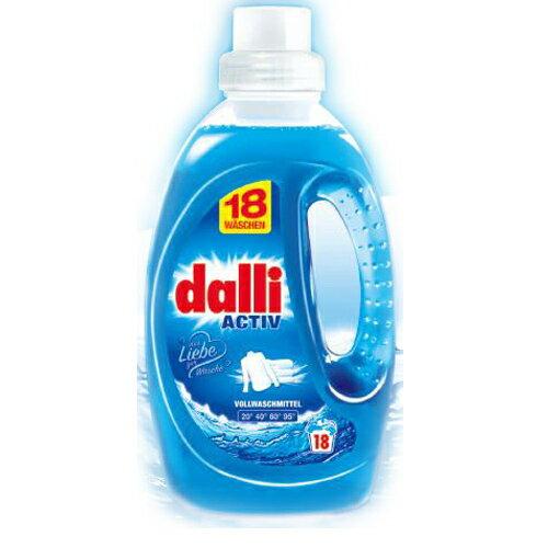 德國DALLI全效洗衣精1.35L【愛買】