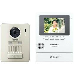 日本原裝 國際牌 Panasonic VL-SGE30KL 無線視訊門鈴  2018新款 100萬畫素 對講機 可錄音 居家安全 LED照明 日本必買代購
