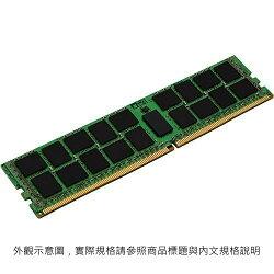 金士頓 HP伺服器記憶體 【KTH-PL424/8G】 8GB DDR4-2400 REG 新風尚潮流