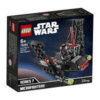 星際大戰 LEGO樂高積木推薦到樂高LEGO 75264 Star Wars TM 星際大戰系列 - Kylo Ren's Shuttle Microfighter就在東喬精品百貨商城推薦星際大戰 LEGO樂高積木