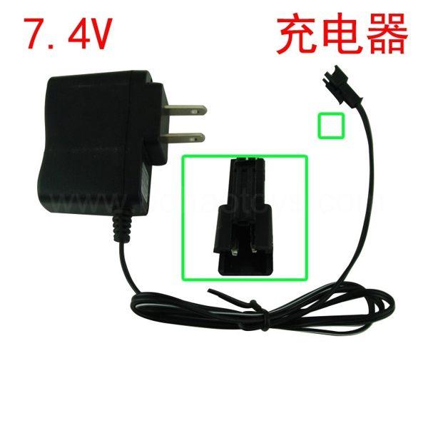 電池接110V快速充電座 連接USB充電頭專屬 DFD F183 F183D 四軸 遙控飛機 直升機 空拍機【塔克】