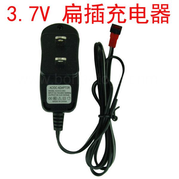 電池接110V快速充電座(F181) 連接USB充電頭專屬 DFD 四軸 遙控飛機 直升機 空拍機【塔克】