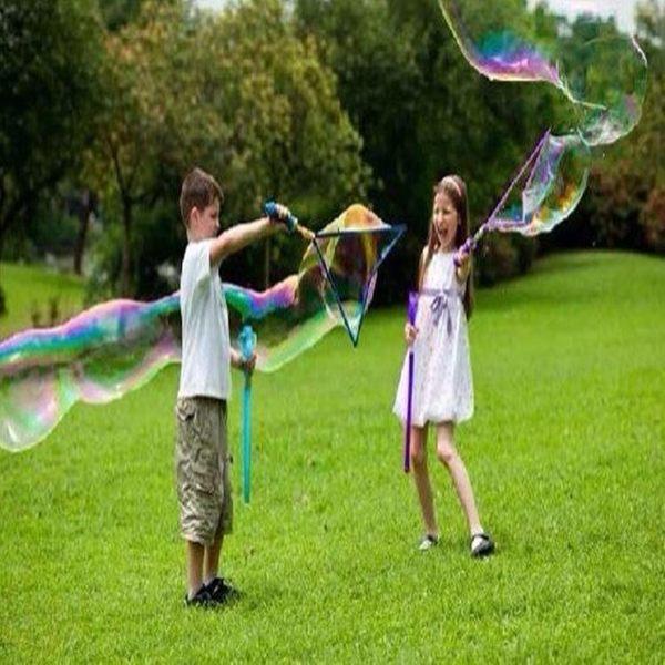 超級 泡泡 泡泡棒(36CM款) 泡泡機 泡泡水 泡泡機 電動泡泡機 自動泡泡機 玩具 親子【塔克】