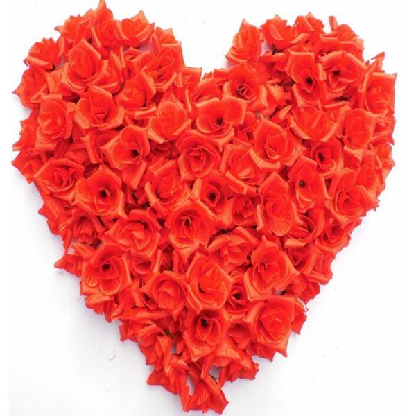 花朵 排字 專屬 玫瑰花 愛心 仿真花 人造花 排字玫瑰 假花 求婚道具 婚禮小物 婚禮佈