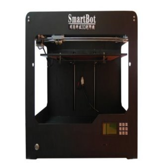 【舊換新活動】【SmartBot SH PLUS 3D印表機】列印尺寸600*600*600mm 雙噴頭打印 可離線列印 3D列印機【可搭3D印表機舊換新方案】
