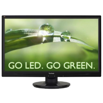 優派 ViewSonic VA2046A-LED液晶顯示器(保固三年)★★★全新原廠公司貨含稅附發票★★★